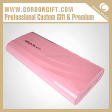fashionable AD gift power bank usb china manufacture