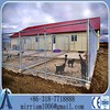 High Quality Iron Dog Kennel Fence Panel, Galvanized Dog Kennel Fence Panel