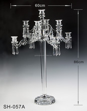 wedding centerpieces table top chandelier centerpieces for wedding decoration