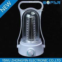 49LED guandong rechargeble led camping lantern, outdoor led strip light