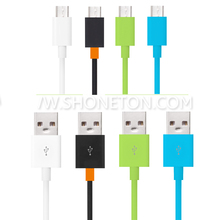 wholesale high quality micro 5pin usb 2.0 cable for phone