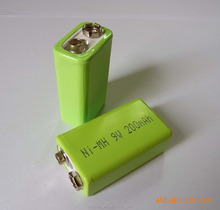 4.8v nimh rechargeable Battery Pack SA
