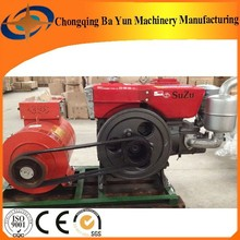 china engine hot sell 4Stroke 12kva diesel generator CE&ISO