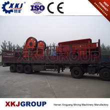 China leading manufacturer high quality Jaw Crusher Machine
