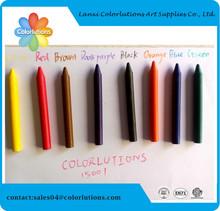 2015 colorlutions non toxic school supplies paraffin pen