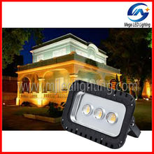 wall decoration bathroom ceiling 150w Three Eyes waterproof led effect lights