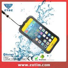 2015 Brand New digital waterproof camera ;waterproof cases for phones;phone case