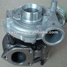 GT2556V Turbocharger 454191-0006 & CHRA 1000-010-057 for BMW
