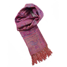 2015 newest fashional jacquard material scarf of new design scarf scarf real madrid