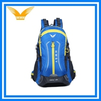 Outdoor Wings Hot selling Hiking Backpack / climbing backpack bag