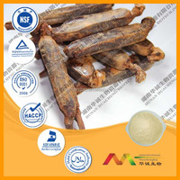100% Natural top quality korean red ginseng extract concentrate