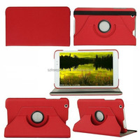 Hot Sale!New Stand Leather Rotate Tablet Case for Lg G Pad,Case for Lg G Pad 8.3 V500