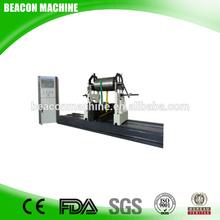 Vertical automática YYQ-1000A rotor equilibradora con alta calidad