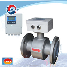 EMF spilt type Intelligent Electromagnetic flow meter