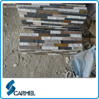 Chinese popular natural slate brown color