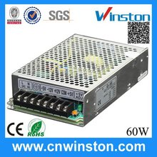Q-60D 60W 5V 4A best quality hotsell ADD-155A dual output switching power