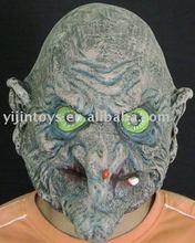 halloween mask;Vinyl mask