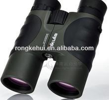 10X42 double tube telescope waterproof Promotional Binoculars Night Vision Binoculars viewing long distance/NVB/binoculars