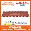 aluminium alloy roof / corrugated sheet metal / better than asphalt shingle /antique metal roof tiles material