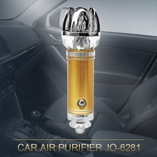 Hot New health care products ( Best Car Air Ionizer JO-6281)