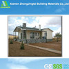 Alibaba China Supplier Africa/Asia/South America Light Steel expandable container house