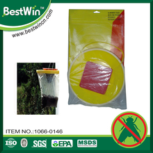 professional pest control factory new hot disposable nontoxic furit fly trap sitck all flies