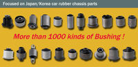 Hot Sell Car Part Auto Part Suspension Bushing for Sale for Suzuki for Chana with High Quality& Cheap Price