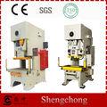 jh21 200 toneladas de alimentación de prensa para la venta