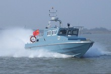 12m high speed patrol boat military patrol boat