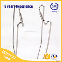 Weihui China 6mm wire forming clip alibaba