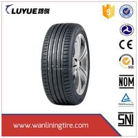 High Performances Special Tread Durable Wholesale Cheap Passenger car tyre