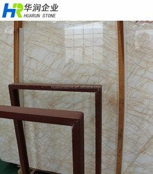 Golden Spider Marble Compound Tiles