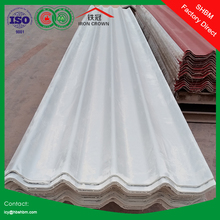 high strength MGO anti-corosion insulated fireproof is better than artificial thatch roofing , artificial thatch roofing