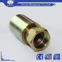 BSP Female Bushing Hydraulic Hose Adaptor