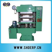 rubber plate vulcanizing machine manufacture