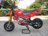 49cc 2 stroke pit mini cross bike