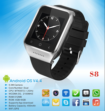 Sanwo reloj bluetooth MTK6572 can Looking Phone talking watches for children