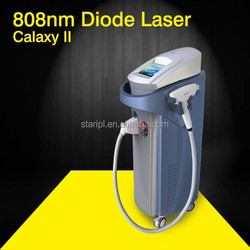 808nm diode Laser permanent hair removal machine high power laser for beauty salon