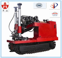 big promotion ZDY-4200SWL coal mine crawler mounted drilling rig, hydraulic drill