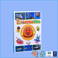 Wholesale cheap high quality school book chlid photo drawing book