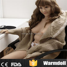 American Silicone Sex Doll Life Size Full Silicone Love Doll Customized Sex Doll
