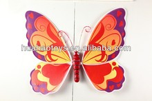 2014 Best Style Colorful Charming Carnival Wings For Girls