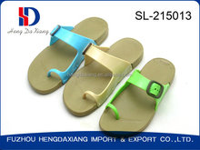 High fashion easy wear flat sandals for girls and women