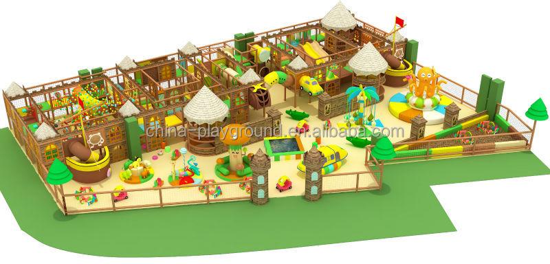 kids indoor playground business planindoor amusement