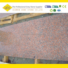 Red Granite maple red granite wall block