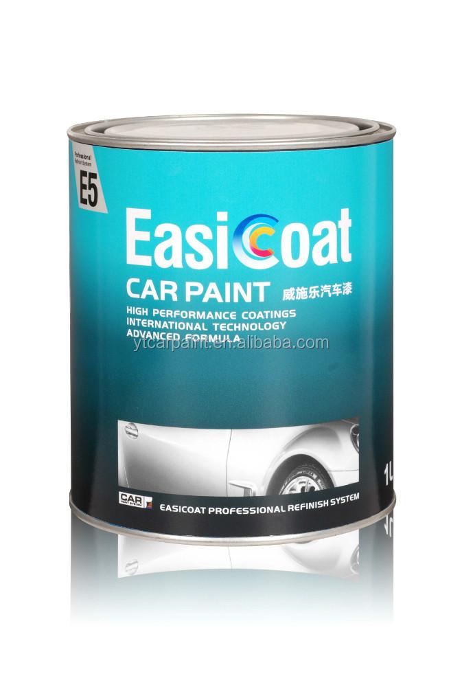 Easicoat Car Paint