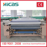 Automatic weaving machine price water jet loom price, carpet looms weaving machines