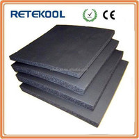 SBR rubber sheet foam and foam rubber insulation sheet