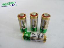 good price 12v supper alkaline battery 27a