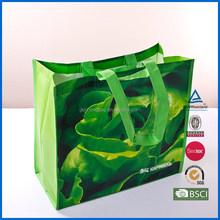 Fashion Customized Charming Non Woven tote bag